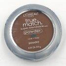 Loreal True Match Super-Blendable Powder C8 Cocoa Loreal