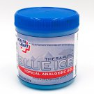 Health Smart Theraputic Blue Ice Topical Analgesic Gel