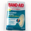 Band-Aid Hydro Seal Adhesive Bandages for Heel Blisters