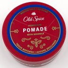 Old Spice Pomade for Hair Styling Medium Hold No Shine
