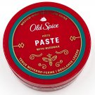 Old Spice Hair Paste Med-High Hold Low Shine