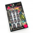 Pretty Woman Designer Collection Nail Kit Love Hurts CPD703