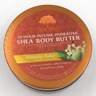 Tree Hut Hawaiian Kukui Shea Body Butter 7 oz