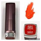 Maybelline Color Sensational Matte Lipstick 665 Lust for Blush