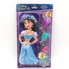 Disney Princess Jasmine 5-Piece Nail Set