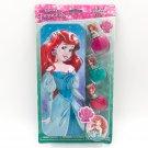 Disney Princess Ariel 5-Piece Nail Set