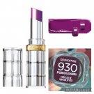 L'Oreal Paris Color Riche Shine Lipstick 930 Splendid Blackberry Loreal