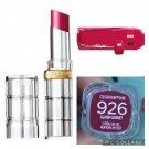 L'Oreal Paris Color Riche Shine Lipstick 926 Glassy Garnet Loreal