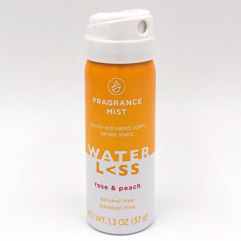 Waterless Hair Fragrance Mist Rose & Peach