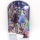 Disney Frozen II Reusable Puffy Stickers Dress & Play