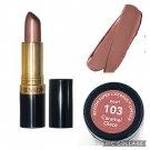 Revlon Super Lustrous Lipstick 103 Caramel Glace