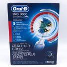 Oral-B Pro 5000 Smart Series Rechargeable Toothbrush with Bluetooth