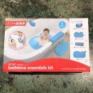 Moby Bathtime Essentials Kit Blue Whale