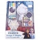 Disney Frozen II Design n Display Ornaments