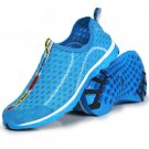 Men Outdoors Mesh Breathable Wading Schomburg Aqua Shoes Upstream Shoes