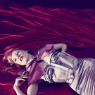 Actress Jessica Chastain Lawless 24x18 Print POSTER