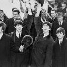 The Beatles Rock Lennon McCartney 24x18 Print POSTER