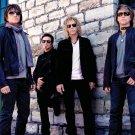 Bon Jovi Rock Band Music Group 24x18 Print Poster