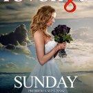 Revenge Emily Thorne TV Series 24x18 Print Poster