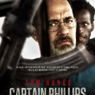 Captain Phillips Movie 2013 24x18 Print Poster