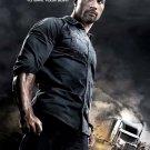 Snitch Dwayne Johnson Movie 2013 24x18 Print Poster