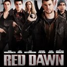 Red Dawn Movie 2012 24x18 Print Poster
