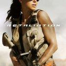 G I Joe Retaliation Movie 2013 Lady Jaye 24x18 Print Poster