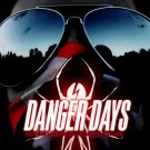 Danger Days My Chemical Romance 24x18 Print Poster