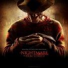A Nightmare On Elm Street Movie 24x18 Print Poster