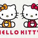Hello Kitty Cute Art 24x18 Print Poster