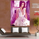 Rihanna Fenty Hot Singer Music Huge Giant Print Poster