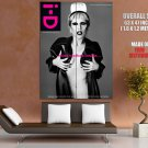Lady Gaga Hot Singer Sexy Music Huge Giant Print Poster
