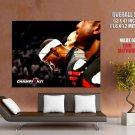 Le Bron James Champions 2012 Miami Heat Huge Giant Print Poster