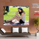 Selena Gomez Hot Legs Singer Music Huge Giant Print Poster