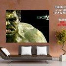 The Avengers Hulk 2012 Movie Huge Giant Print Poster