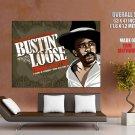Richard Pryor Bustin Loose Comedy Vector Art Huge Giant Print Poster