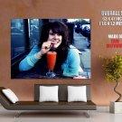 Kate Nash Juice Indie Singer Music Huge Giant Print Poster