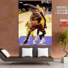 Kyrie Irving Layup Cleveland Cavaliers Nba Basketball Huge Giant Poster