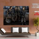 We Re Fighting For Our Existence Falling Skies Tv Series Huge Giant Poster