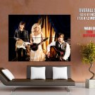 The Band Perry Kimberly Country Music Huge Giant Print Poster