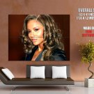 Ciara Princess Harris R B Music Huge Giant Print Poster