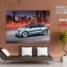 Volkswagen Up Lite Future Concept Car Huge Giant Print Poster