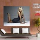Elisha Cuthbeth Hot Sexy Actress HUGE GIANT Print Poster