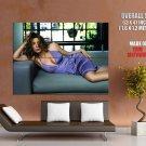 Jessica Biel Sexy Hottest Women HUGE GIANT Print Poster