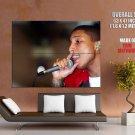 Nerd Pharrell Live Concert New Music Huge Giant Print Poster