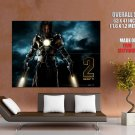 Iron Man 2 II Whiplash Movie 2010 Art HUGE GIANT Print Poster