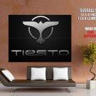 Dj Music Techno House Tiesto Huge Giant Print Poster