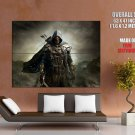 Thief Game Stealth Action Huge Giant Print Poster