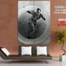 Marion Cotillard Actress Midnight In Paris Huge Giant Print Poster