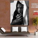 Michael Tyson Sport Box Huge Giant Print Poster